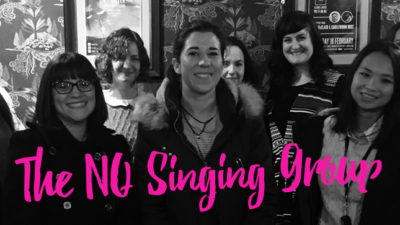 The NQ Singing Group