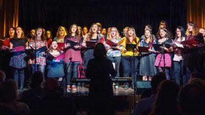 Choirs Manchester – Chorlton