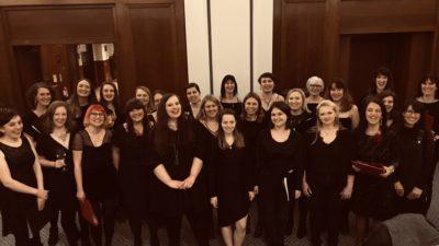 Choir Manchester – NQ